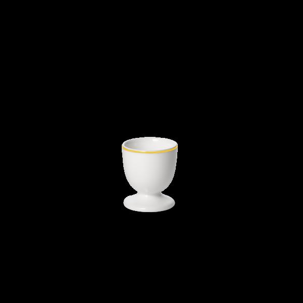 Egg cup tall Sun Yellow