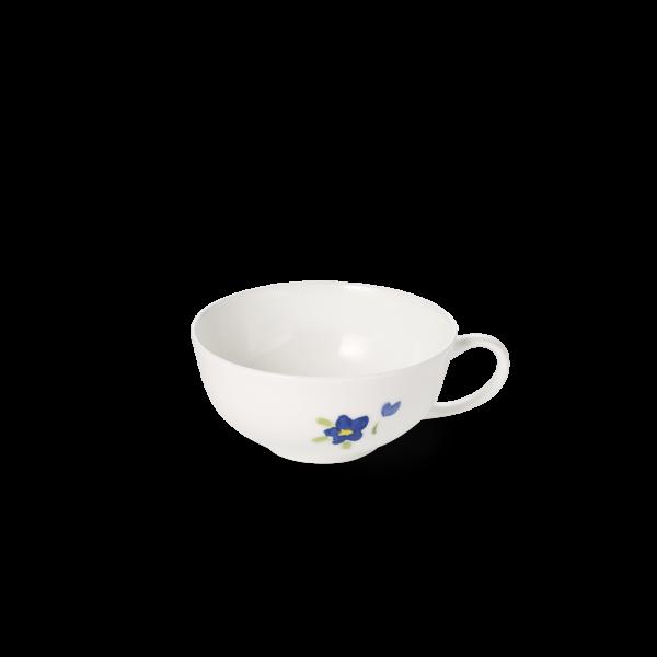 Tee Obertasse Blau (0,2l)