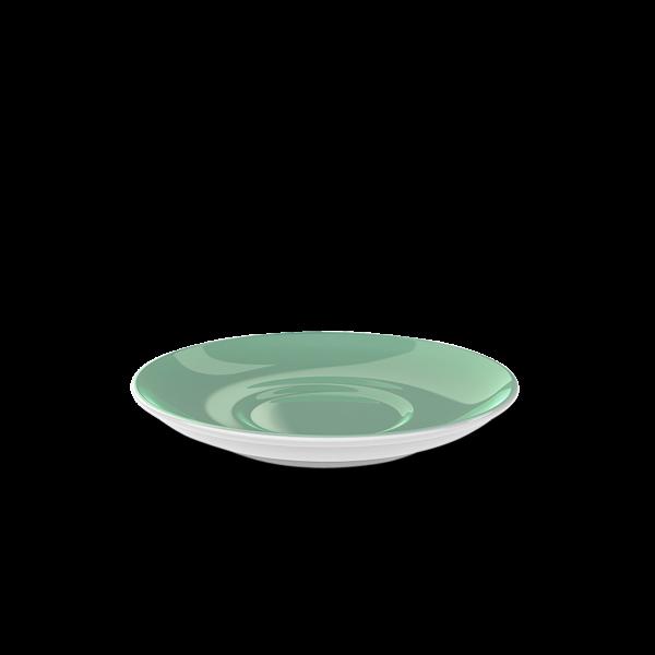 Kaffee Untertasse Smaragd (14,5cm)