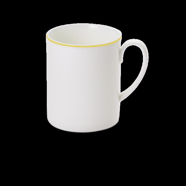 Becher Gelb (0,45l)