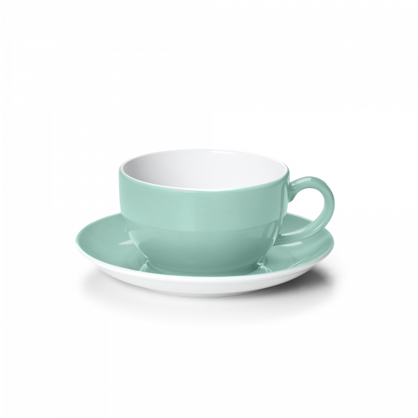 Set Breakfast cup Turquoise (0,3l)
