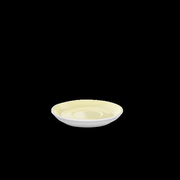 Espresso Untertasse Vanille (11cm)