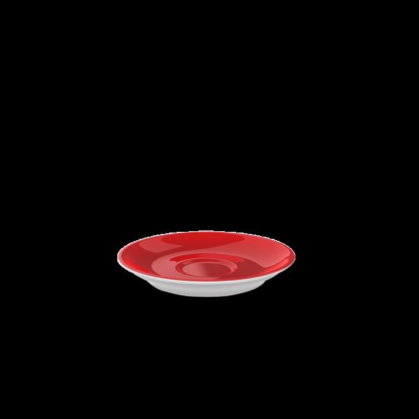 Espresso saucer Classico Bright Red (11,9cm)