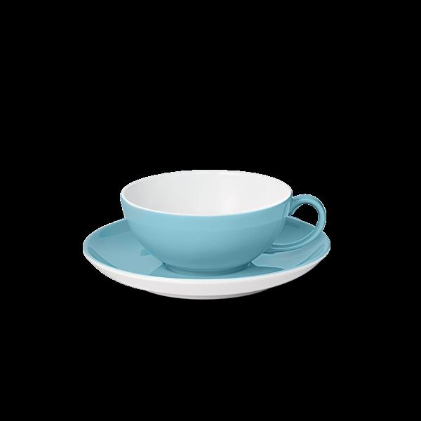 Set Tea cup Malibu Turquose (0,22l)