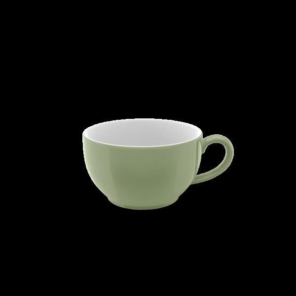 Kaffee/Tee Obertasse Khaki (0,25l)