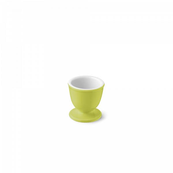 Egg cup Lime