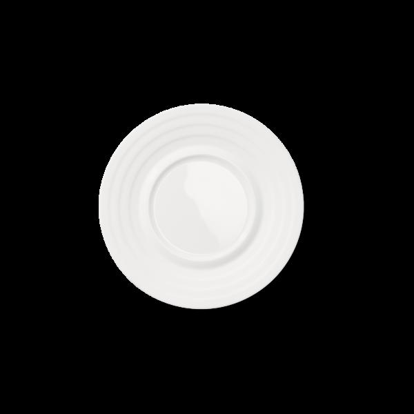 Espresso Untertasse (Relief) (12cm)