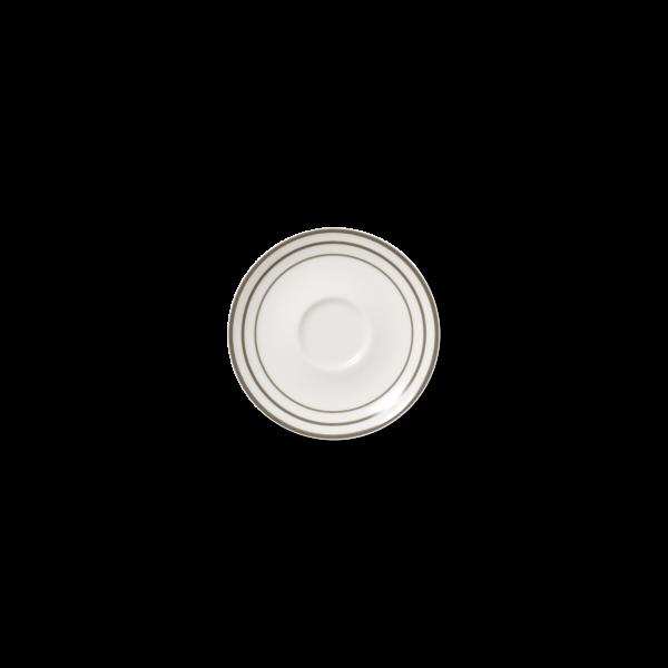 Espresso Untertasse Anthrazit (11,3cm)
