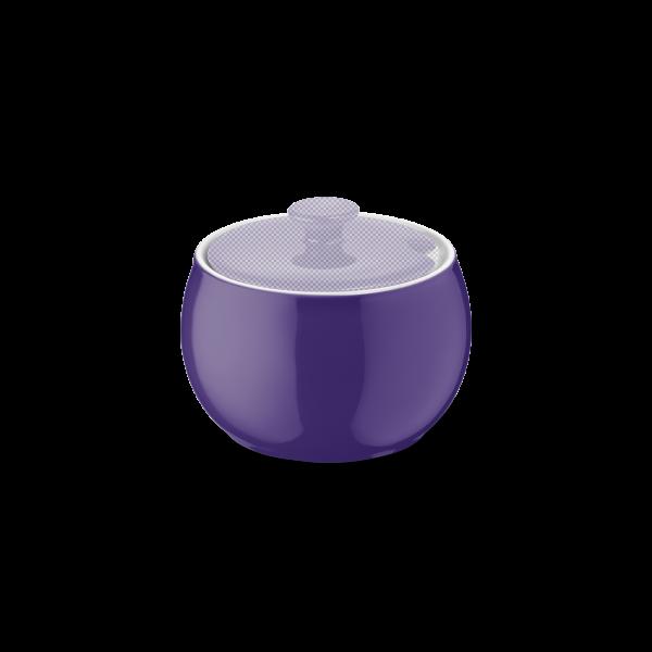 Zuckerdose ohne Deckel Violett (0,3l)
