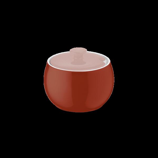Zuckerdose ohne Deckel Paprika (0,3l)