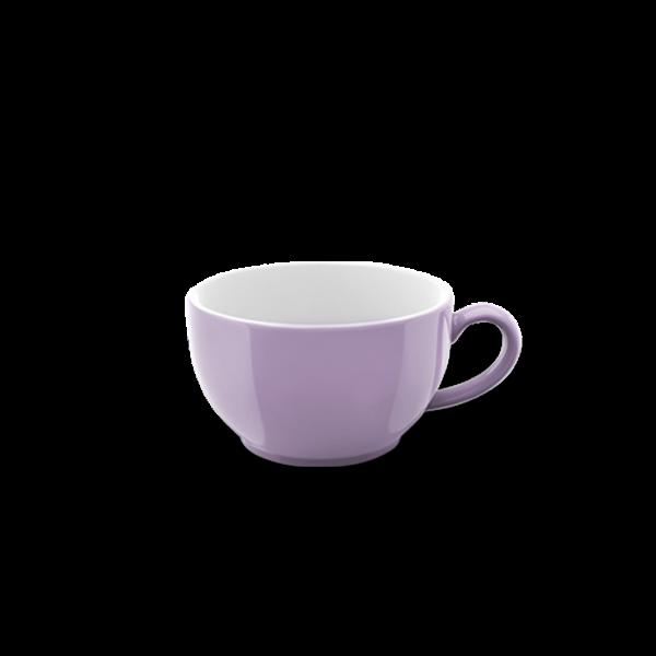 Kaffee/Tee Obertasse Flieder (0,25l)