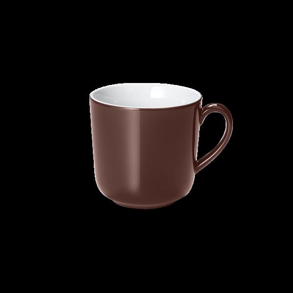 Becher Kaffeebraun (0,32l)