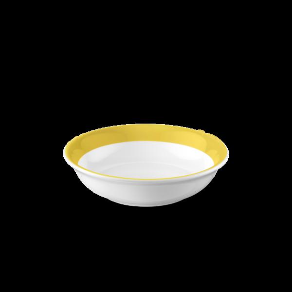 Dessertschale Sonnengelb (16cm; 0,4l)