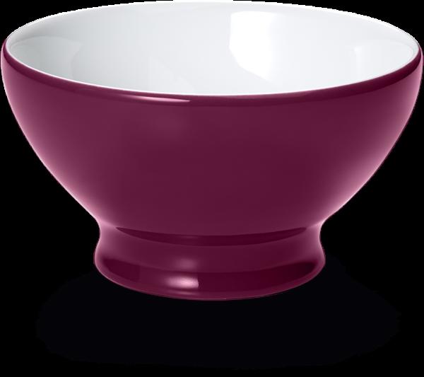 Müslischale Bordeaux (13,5cm; 0,5l)