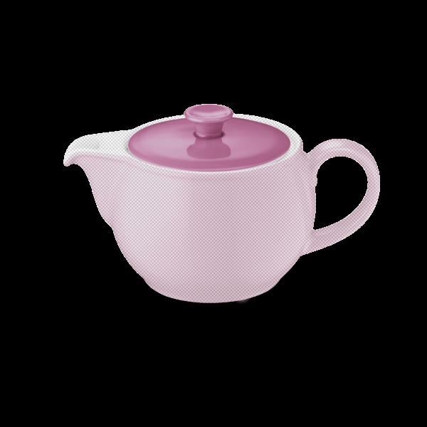Deckel für Teekanne Pink (0,8l)