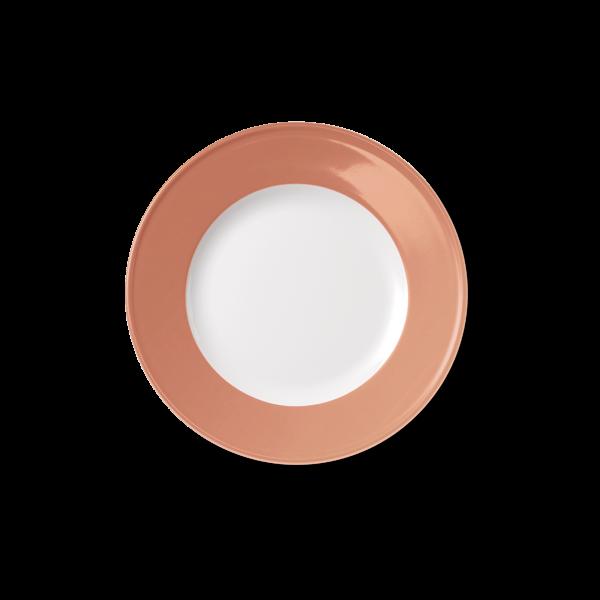 Dessert Plate Blush (21cm)
