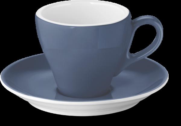Set Espressotasse Indigo (0,09l)
