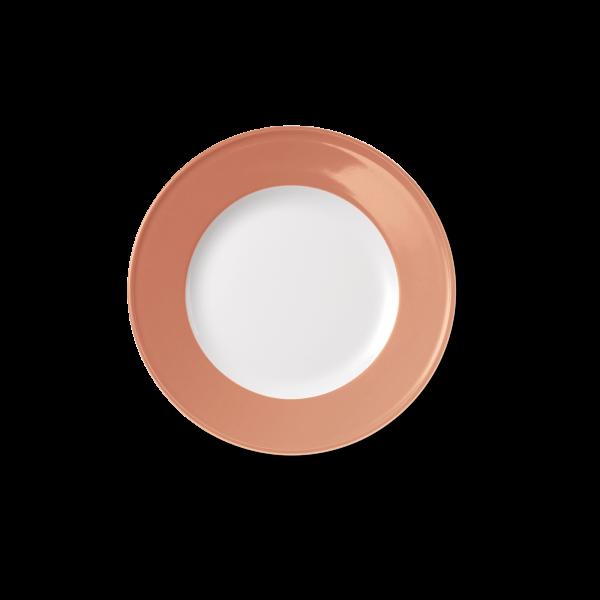 Dessert Plate Blush (19cm)