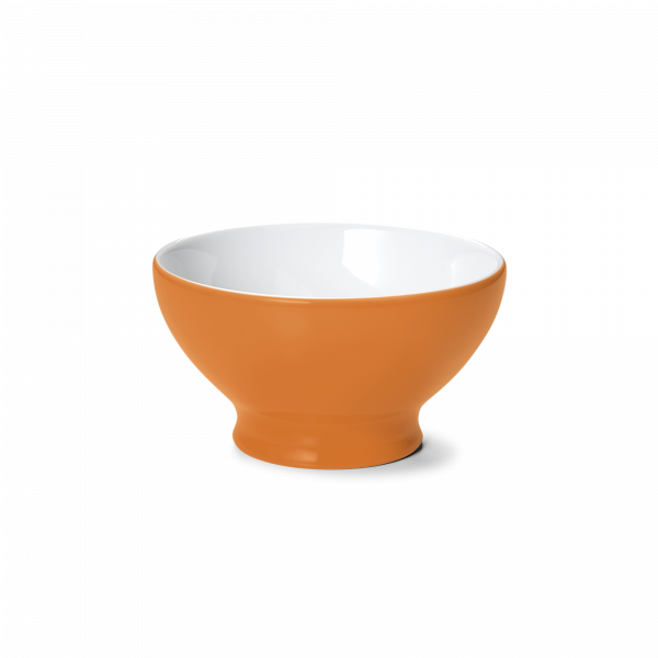 Müslischale Orange (13,5cm; 0,5l)