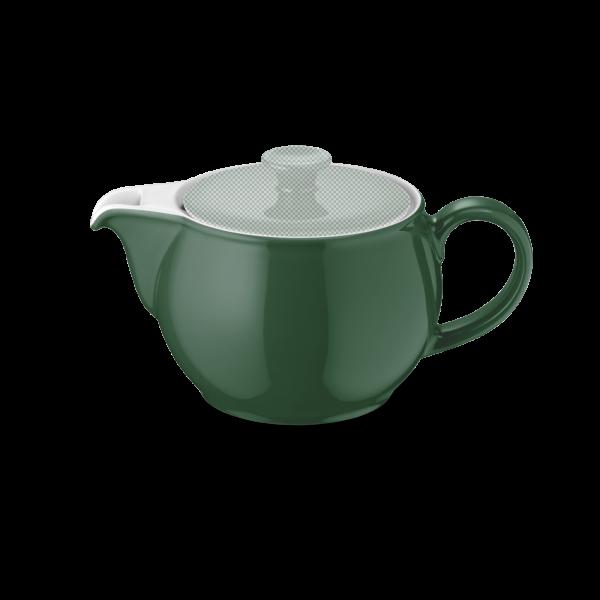 base of teapot Dark Green (0,8l)
