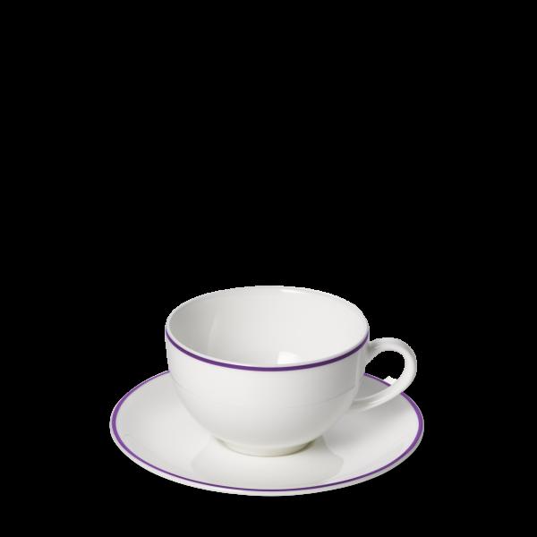 Espresso Untertasse (11,3cm) Violett