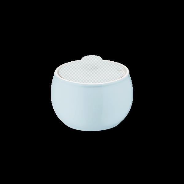 Zuckerdose ohne Deckel Eisblau (0,3l)