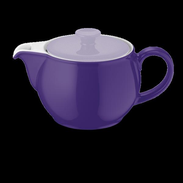 Teekanne Unterteil Violett (1,1l)