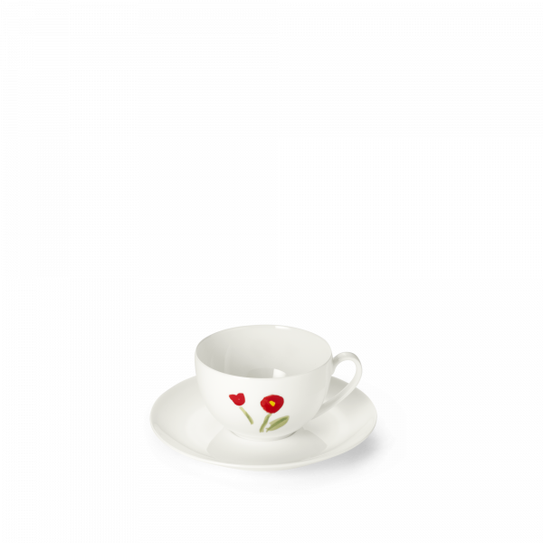 Set Espressotasse