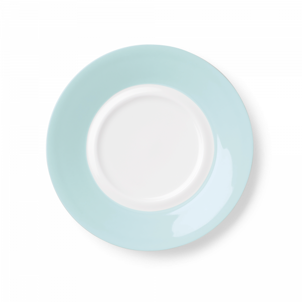 Coffee saucer Turquoise (15,8cm; 0,25l)