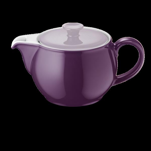 Teekanne Unterteil Pflaume (1,1l)