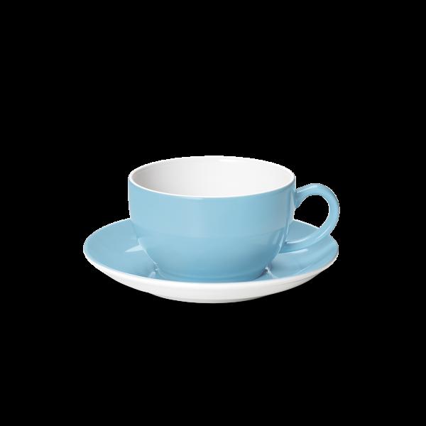 Set Coffee cup Sky blue (0,25l)