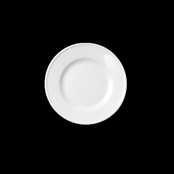 Brotteller Weiß (17cm)