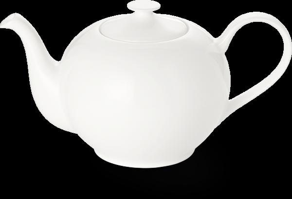 Deckel Teekanne 1,30 l weiss