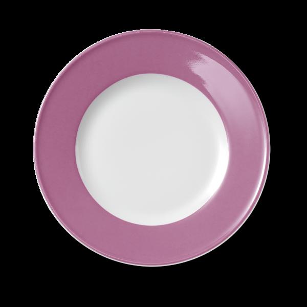 Speiseteller Pink (28cm)