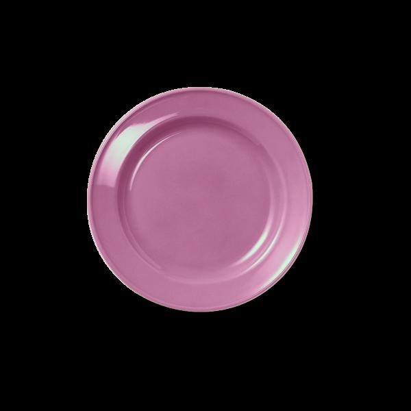 Dessertteller Pink (19cm)
