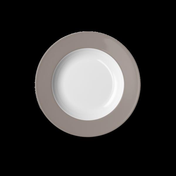 Suppenteller Kiesel (23cm)