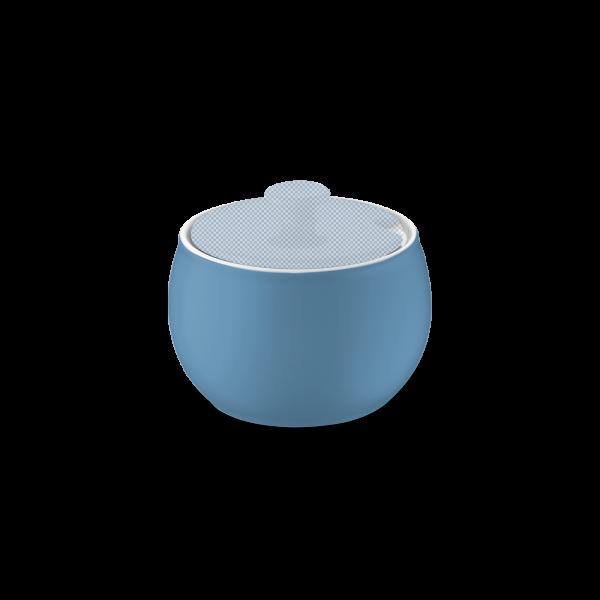 Sugar bowl without lid Vintage Blue (0,3l)