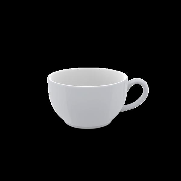 Cappuccino Obertasse Lichtgrau (0,3l)