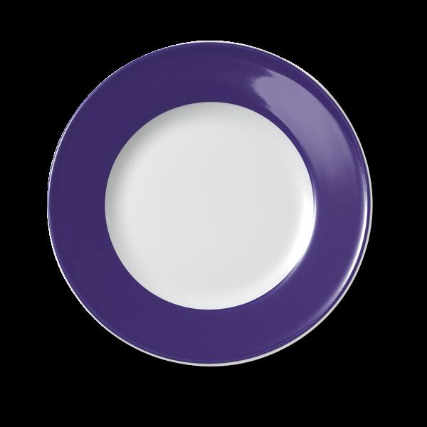 Speiseteller Violett (28cm)