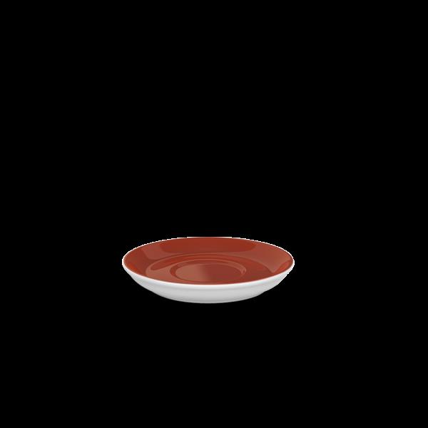 Espresso Untertasse Paprika (11cm)