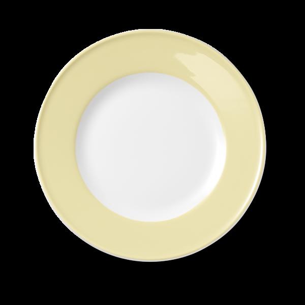 Dinner Plate Vanilla (28cm)
