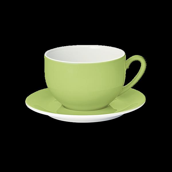 Set Jumbo cup Spring Green (0,6l)
