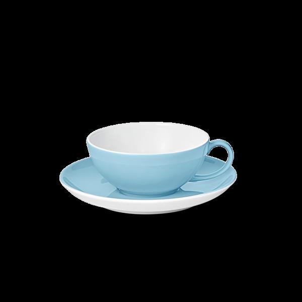 Set Teetasse Hellblau (0,22l)