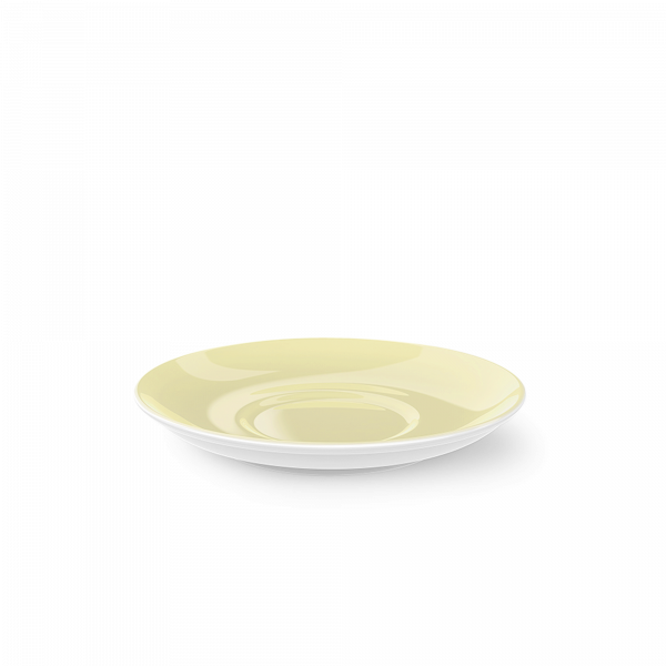 Kaffee Untertasse Vanille (14,5cm)