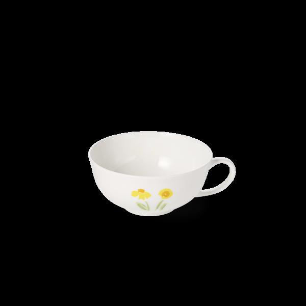 Tee Obertasse Gelb (0,2l)
