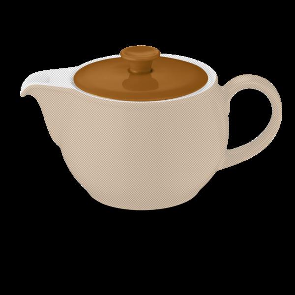 Deckel für Teekanne Karamell (1,1l)