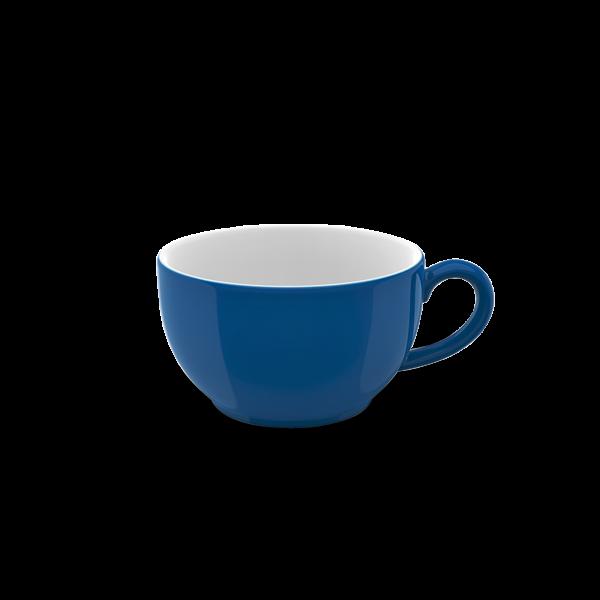 Cappuccino Obertasse Pazifikblau (0,3l)