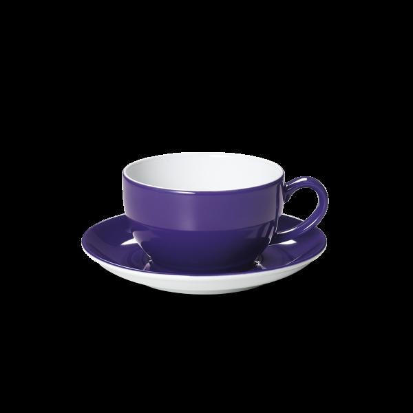 Set Kaffeetasse Violett (0,25l)