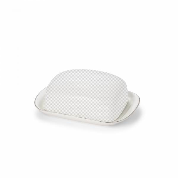 Base of butter dish