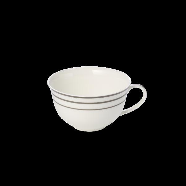 Kaffeetasse Anthrazit (0,28l)